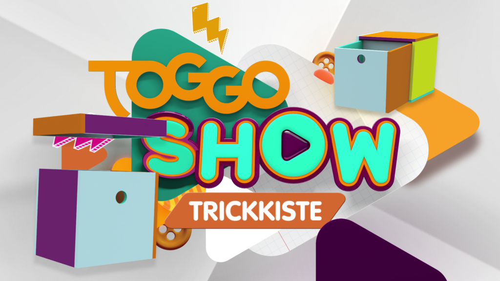 Foto: RTL Disney / TOGGO