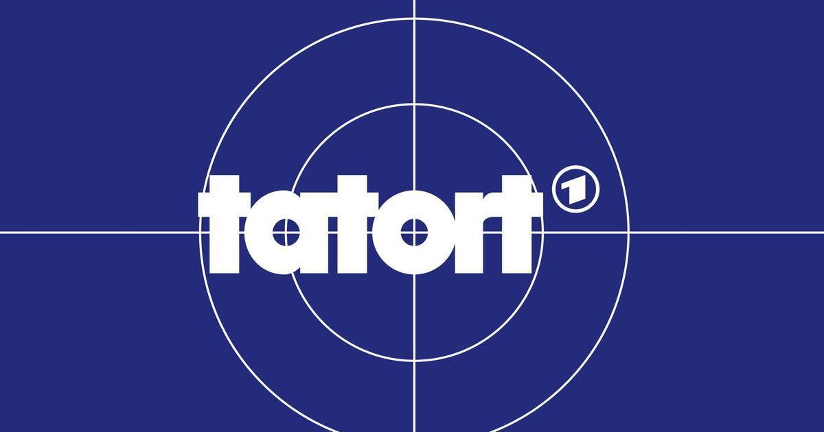 Logo Tatort ard