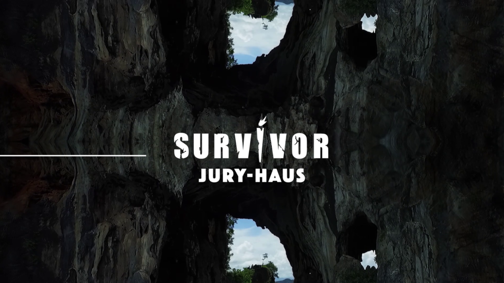 Vox Survivor Intro: Jury-Haus